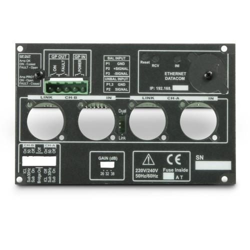 S 4004 DSP GPIO
