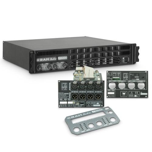 S 6004 DSP GPIO