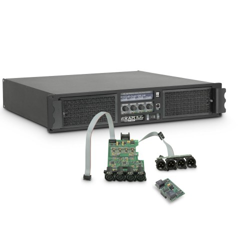 W 9004 DSP AES