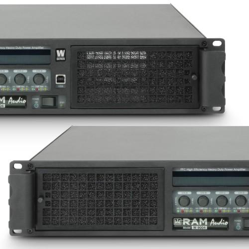 W 9004 DSP E AES
