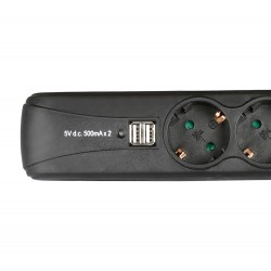 8747 S 3 USB