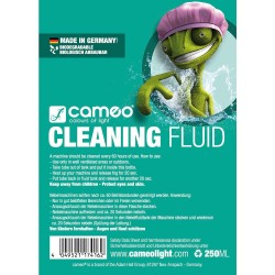 CLEANING FLUID 0.25 L