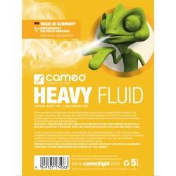 HEAVY FLUID 5L