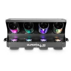 QuadRoll 40