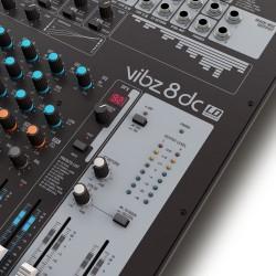 VIBZ 8 DC