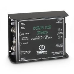 PAN 02 PRO