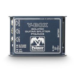 Y-BOX