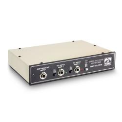 TINO SYSTEM | Signal Splitter & Switcher | Guitar & Bass Equipment
