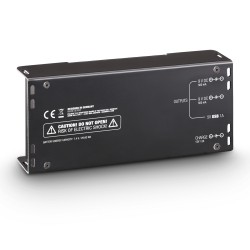 Rechargeable Pedalboard Power Supply, 4000mAh