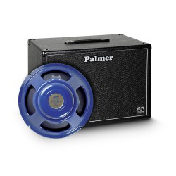 "PCAB112BLU - Baffle Guitare 1 x 12"" avec Celestion Alnico Blue Model 8 Ohms"