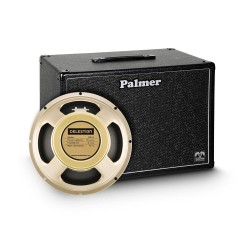"PCAB112CRM - Gitarrenbox 1 x 12"" mit Celestion Creamback Model 8 Ohm"