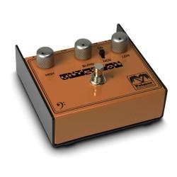 PEBUNT - Pedal Bass Octaver