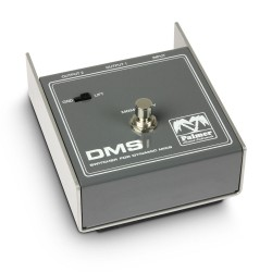 Dynamic Mic Switcher