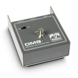 PEDMS - Conmutador para Micrófono dinámico