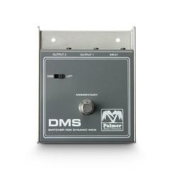 Dynamic Mic Switcher