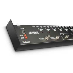 8-channel Programmable Loop Switcher