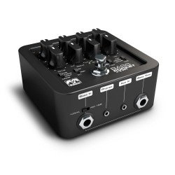 PEPAMPBASS - Portable Bass Preamp