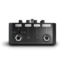 Portable Bass Preamp
