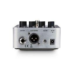 Portable Guitar Preamp