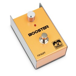 Booster effect for guitar