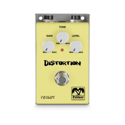 Distortion effect for guitar