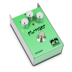 PEPFLA - Flanger effect for guitar