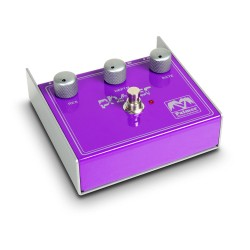 PEPHAS - Pedal phaser para guitarra