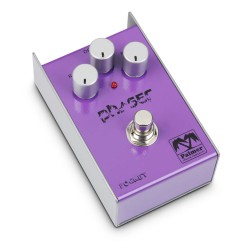 PEPPHAS - Phaser effect for guitar