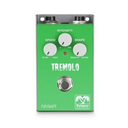 Tremolo effect for guitar