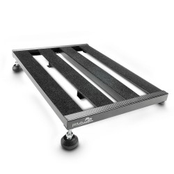 Lightweight variable Pedalboard with Protective Softcase 45cm