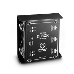 Active 2-Channel DI Box