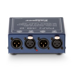 Phantom Power Supply 2 Channel