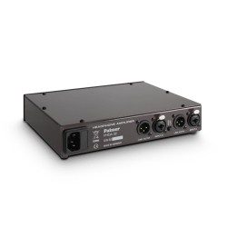 Reference Class Headphone Amplifier - 1-channel