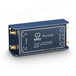 PLI 03 - Line Isolation Box 2 Channel