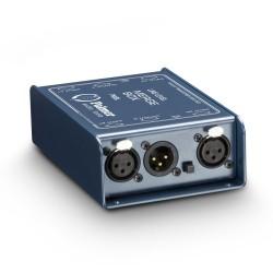 Dual Channel Line Merger passive