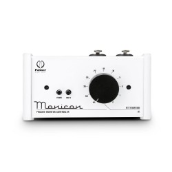 Passive Monitor Controller white Limited Edition