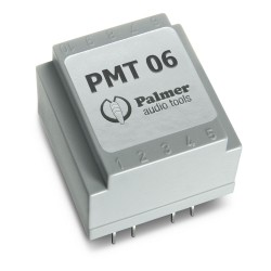 PMT 06 - Balancing Split Transformer for Line Levels