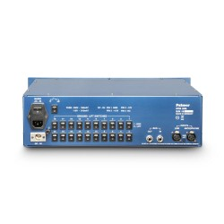 Press Patch Box 10-channel stereo / 20-channel mono