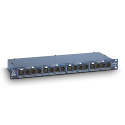 Line Splitbox 4 Channel