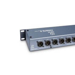 8-Channel Microphone Splitter