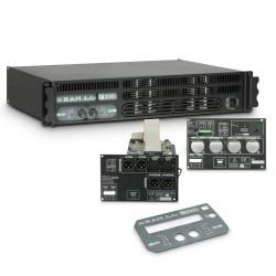 S 2000 DSP GPIO