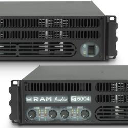 S 6004 X OVER