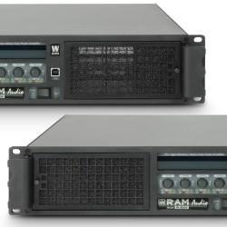 W 9004 DSP